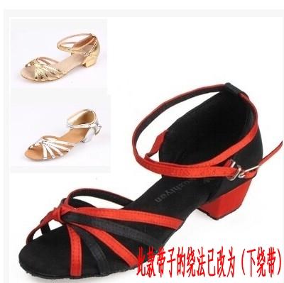 Детская танцевальная обувь танцевальная обувь девочек Детская обувь для танцев, танцевальная обувь, обувь танцевальная обувь для детей мягкой нижней