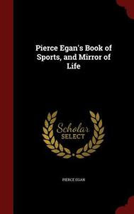领30元券购买【预售】Pierce Egan's Book of Sports, and Mi...