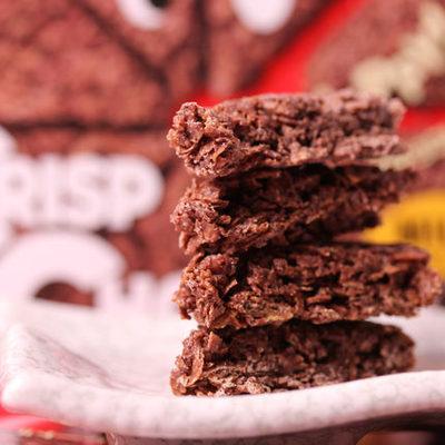 包邮 日本进口零食 CISCO日清麦脆批 巧克力饼干 90g