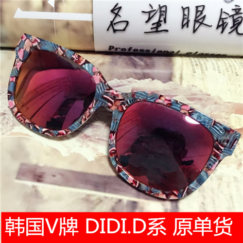 9c6ce1eac56 The original goods GENTLE MONSTER DIDI.D Korea V brand sunglasses ...