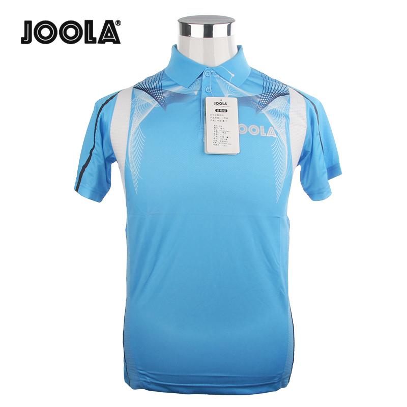 Уполномочил оригинальный ракеток JOOLA Ражуле 639 ангел крылья Настольный теннис рубашки с короткими рукавами рубашки короткие t рубашка