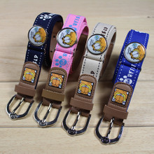 South Korean children belt good quality bag mail children's belt The boy baby boom belt high elasticity of the girls