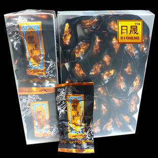 新茶叶包邮油切黑乌龙茶高浓度茶多酚黑乌龙茶特级浓香型正宗