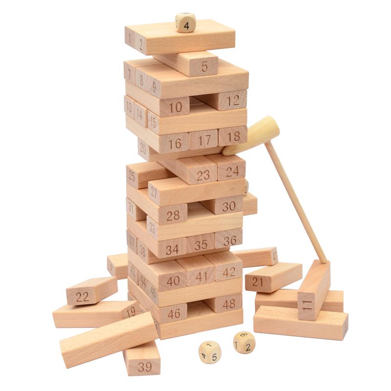Геморрой музыка цифровой цвет геморрой слой за слоем сложить привлечь дерево строительные блоки ребенок головоломка для взрослых игрушка рабочий стол игра