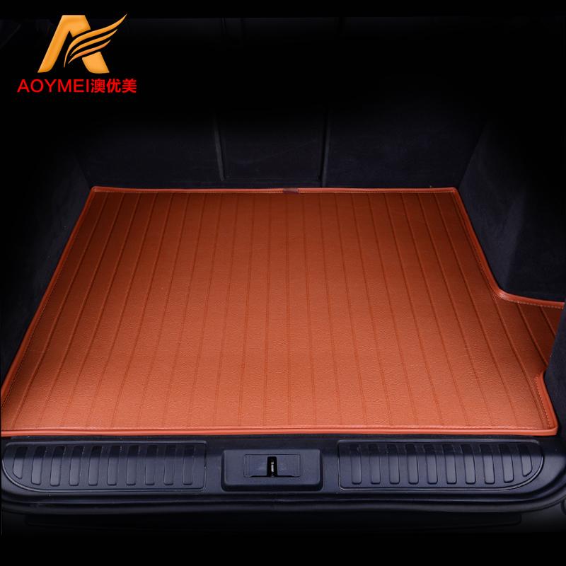 Австралия отлично прекрасный автомобиль подушка для багажника коробка для хранения подушка кожа подушка для багажника хвостовой