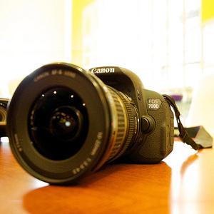 实在山东人 Canon/佳能700d EOS 18-55mm 套机 原装 单反相机