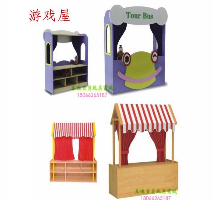 子供の遊び人形遊び部屋幼稚園おもちゃ売り場多機能区のコーナーで、道具のコスプレ台を演じます。