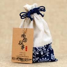 Austral the past dusty small tuo tea Born old pu 'er tea small tuo tea 75 g to buy two packages mail Yunnan & poor's,