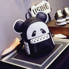 Poly (constant 8131 panda backpack