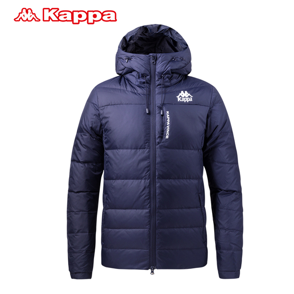 Kappa men's warm down jacket thick down jacket new autumn and winter 2016 | K0652YY20