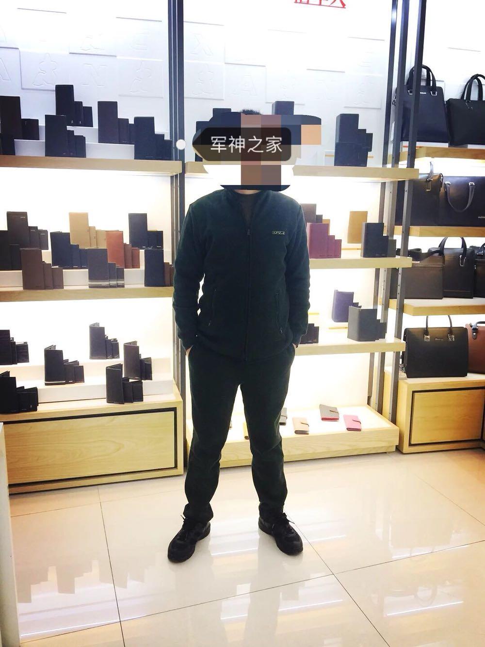 Солнце воинской китайской армии поднимая имеет выполненное на заказ зимний Тренировка физической способности модели обслуживания одевая регулировать шерстей прованского зеленого цвета удерживающий тепло толстовка мужской Одежда ткани