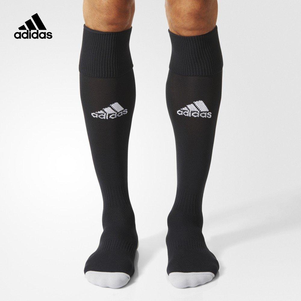 adidas 阿迪達斯 足球 男子 襪子 黑 AJ5904