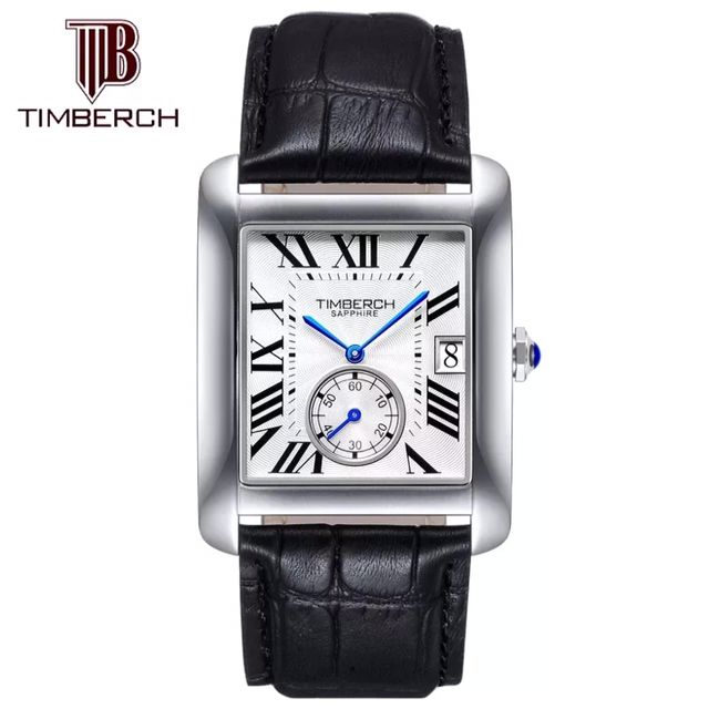 TIMBERCH天铂时 手表怎么样,好不好