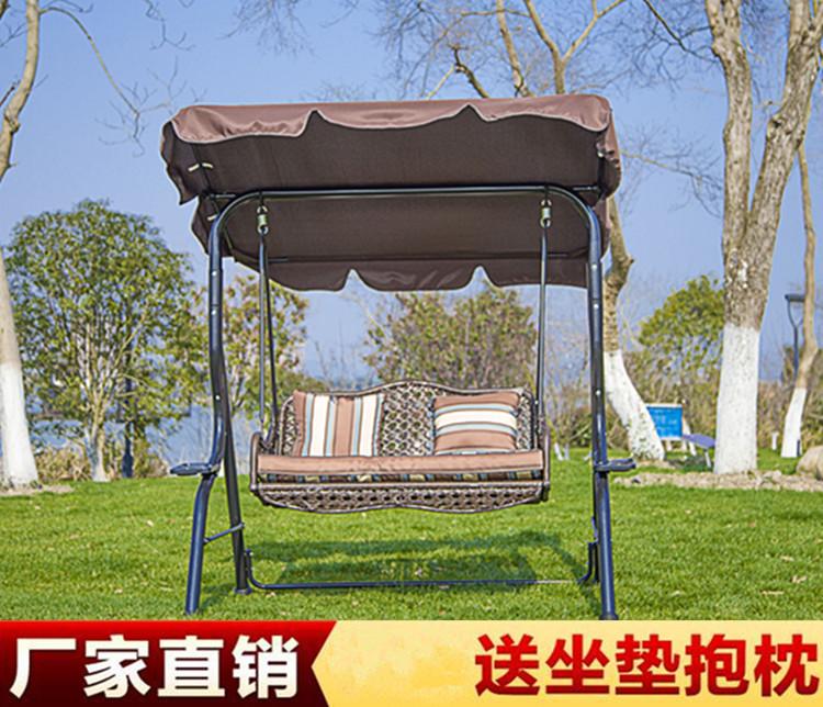 Двойной лед кофе компилировать виноградная лоза качели на открытом воздухе качели балкон качели вешать стул кресло-качалка качели для взрослых комнатный на открытом воздухе
