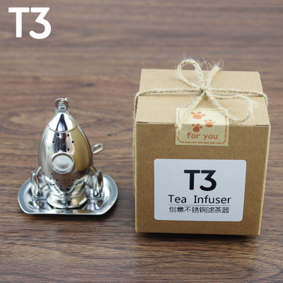Lovely creative tea ware) stainless steel tea filters filter bag every black tea tea ball special package mail