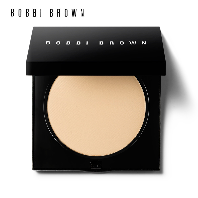 BOBBI BROWN/ Bobbi wave feather soft honey powder