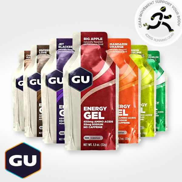 GU Energy Gel энергия клей жидкость энергия палка мара свободный бег энергия заполнить для
