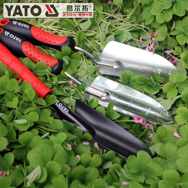 Yi Ertuo садовые инструменты 3 накладки Посадка цветов, сельскохозяйственных инструментов, садовых инструментов, лопаты, садоводства, пересадки плуга