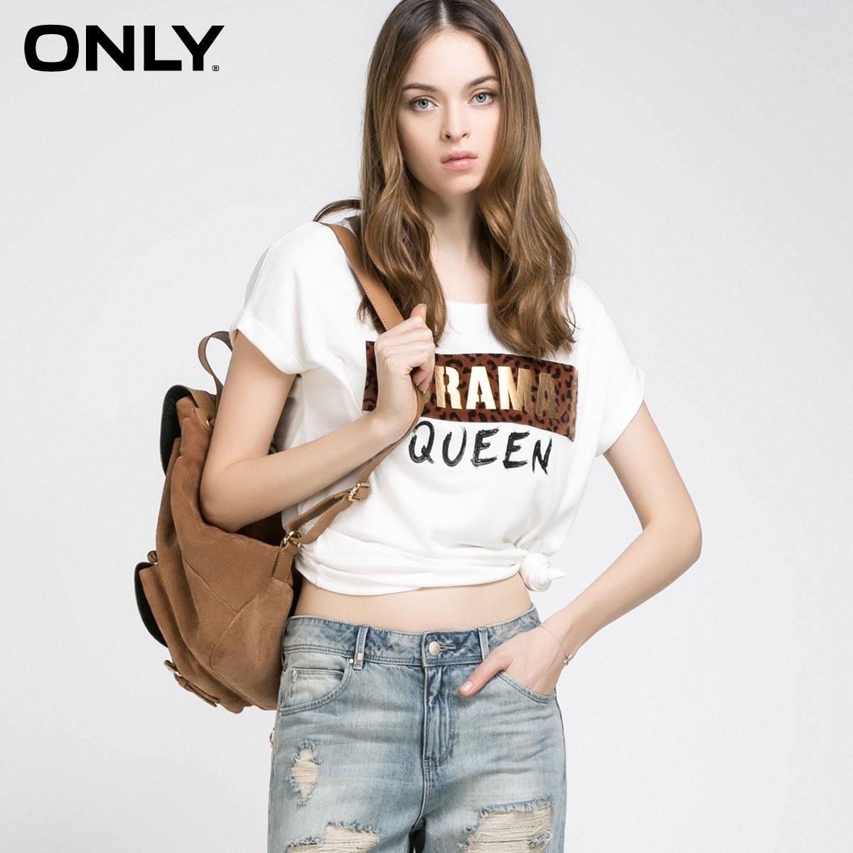 ONLYT恤怎么样,ONLY女装质量好吗
