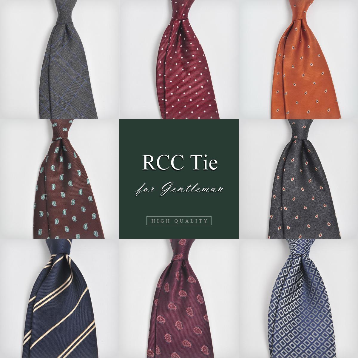现货 RCC男装 商务绅士经典箭头型上班男士韩国领带老公礼物