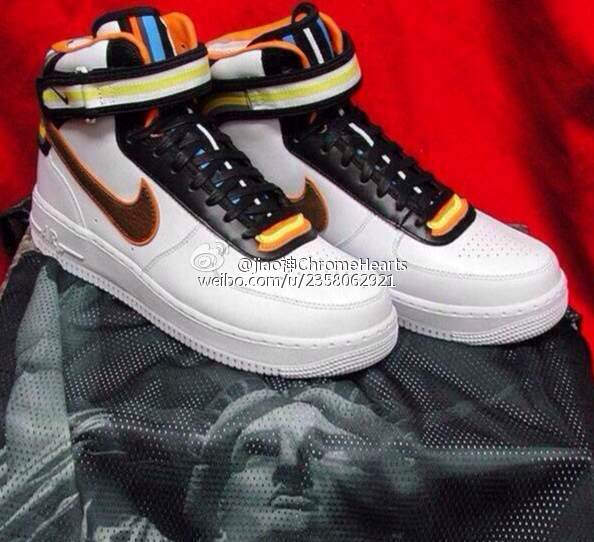 brand new d3d5a 09d40 Jiao   God   Nike nike X Givenchy cooperation GVC s Shoes. Loading zoom