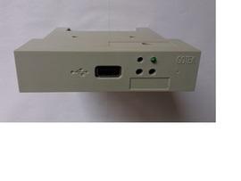 高泰工控-国产绣花机用普通型仿真软驱-U盘相当于1个1.44M磁盘图片