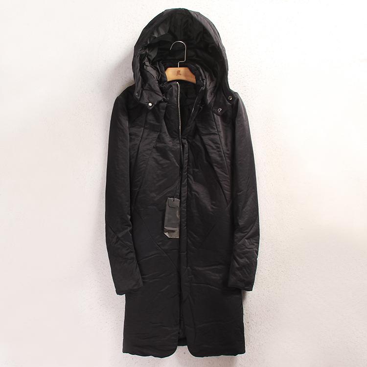 Хорошо! Новый мужской Мягкий Хлопок одежда Корейский отдыха зимнее пальто длиной мягкий Куртка Пальто прилив MY0686 < 12 >
