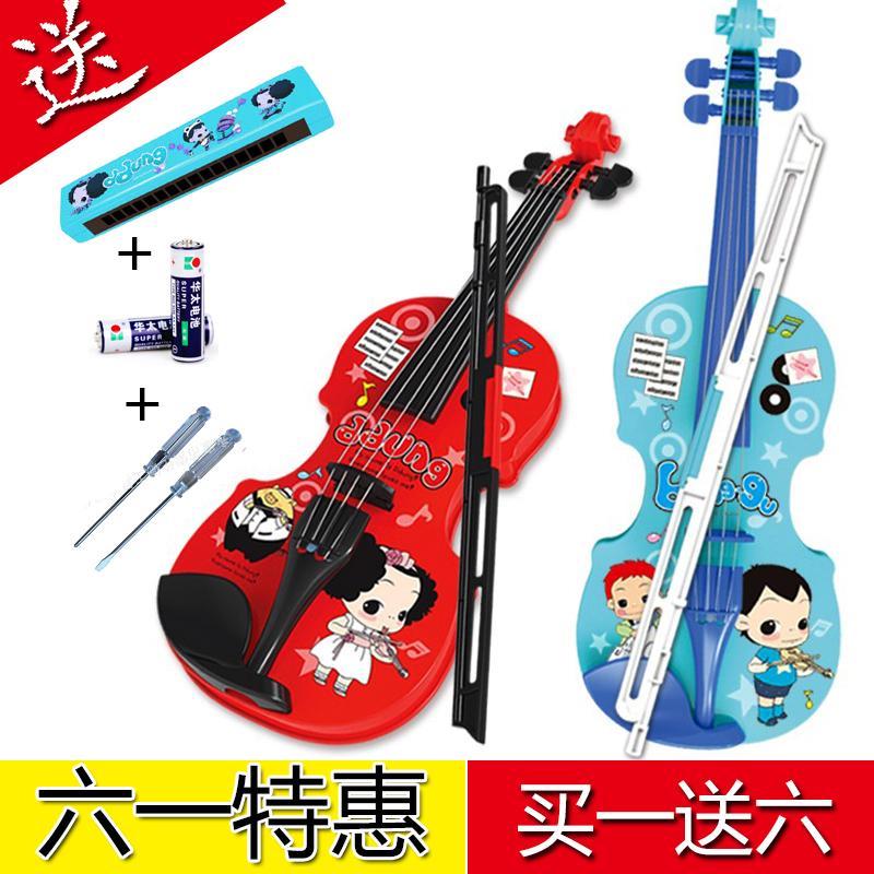Детские скрипки и гармошки Артикул 536001793365