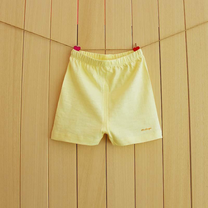 男女宝宝夏季短裤子婴儿衣服装夏装新生儿0-2岁服饰内衣裤可开档