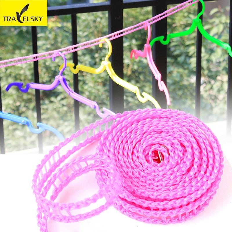 Скольжение прачечная веревка солнце находятся веревка портативный прачечная веревка многофункциональный ветролом велогонка веревка 3 метр 5 может выбранный