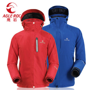 Agleroc Eagle Rock Outdoor warm wind and waterproof cotton liner Value 690 piece Jackets
