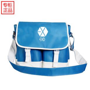 2014新款exo周边同款单肩包韩包 旅行包 斜跨包女包包超低价出售