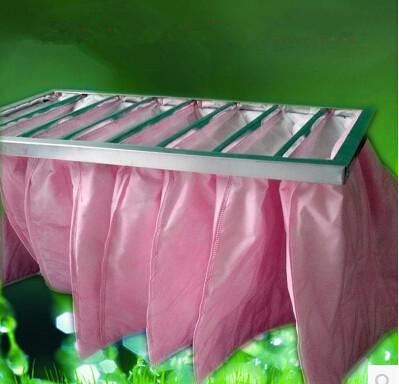 よく売れている中効果袋式フィルター/エアコンフィルター、効率、袋数を選ぶことができます。価格はお得です。