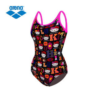 arena Ariana child comfort cute swimsuit ARKT314WJ