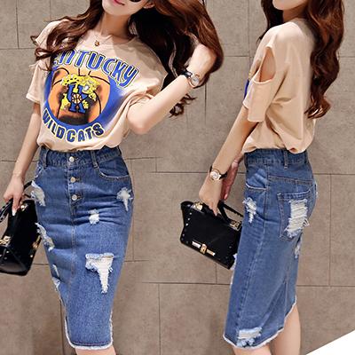 Европы 2015 летние платья стили, два кусок короткие джинсовые платья платье моды отдыха подходит в Европе и Америке женщин