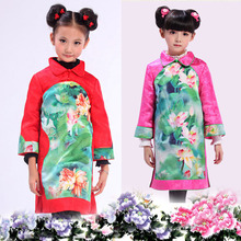 ff9601bf28e9 Cheongsam   Dance Wear Directory of Girls   Baby Girls clothing and ...