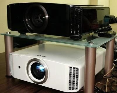 JVC 4K投影机JVC XC518RB DLA-XC618RB JVC N5/N8/N11投影机 家用
