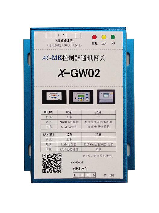 Искусство рус atlas Mk контролер через новости изменение модули X-GW02,485 Modbus интерфейс