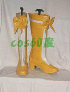 Pretty Cure suite turned Edition COSPLAY shoes