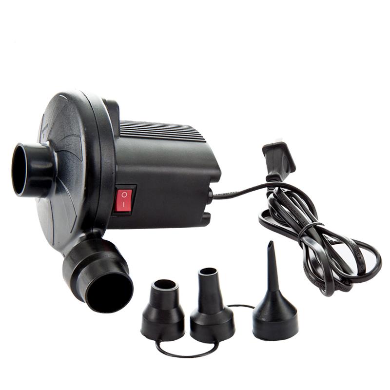 电动气筒电动气泵电泵 婴儿游泳池电动充气泵 儿童游泳圈冲气筒