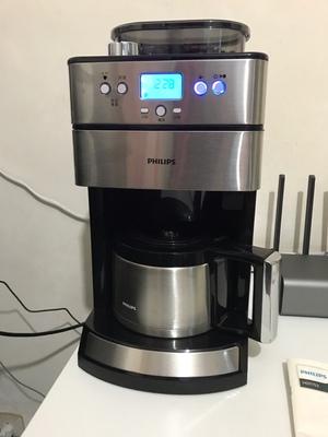 大伙真的使用飞利浦咖啡机功能怎么样??评测这款飞利浦咖啡机使用方法简单吗
