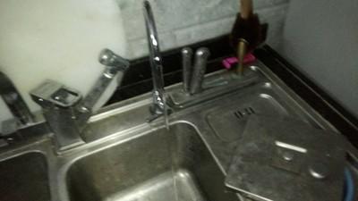 Re:入手评价海尔净水器家用直饮厨房自来水净化过滤器RO反渗透纯水机7520-4好不好质 ..