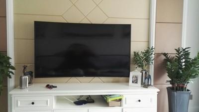 说说感受评测三星55寸4k电视UA55NUC30SJXXZ配置怎么样呢???值得入手吗?