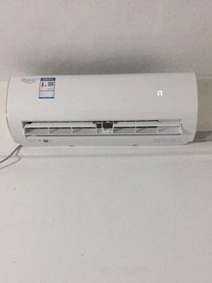 Midea/美的 KFR-23GW/DY-PC400(D3)小1匹家用壁挂式冷暖机型空调入手点评推荐