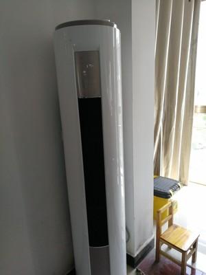 Re:使用评测参考Midea/美的 KFR-51LW/DY-YA400(D3)大2匹冷暖圆柱空调柜机客厅怎么 ..