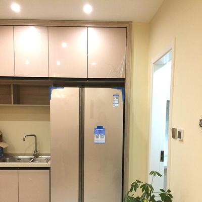 大家觉得Haier海尔 BCD-651WDEC 对开门双变频风冷无霜节能家用电冰箱怎么样?