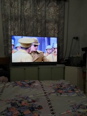 新品TCL 49A950C 49英寸曲面电视机怎么样?好不好