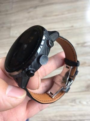 Re:使用:amazfit智能运动手表2和2s尊享版哪个好?amazfit运动手表2和2s的区别是什 ..