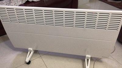 Re:赛蒙取暖器加热后会有异味是真 的吗?口碑评价如何?