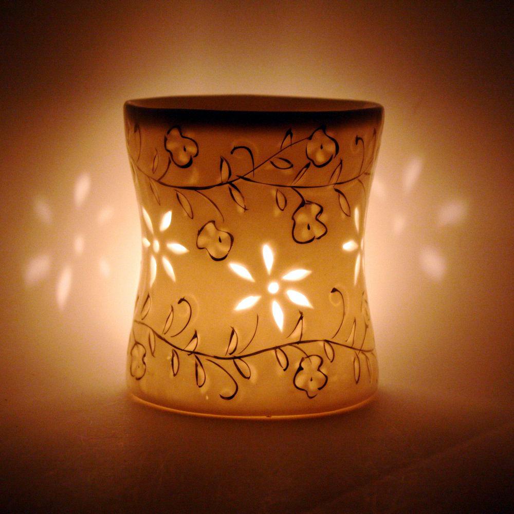 陶瓷香薰灯